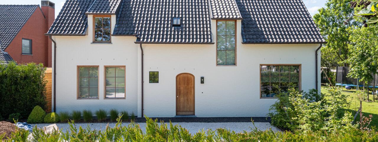 8 tips voor een op en top landelijke bouwstijl