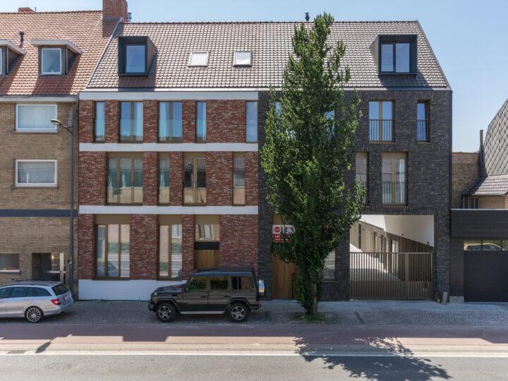 Urban lofts en appartementen