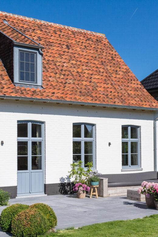 Romantische cottagevilla